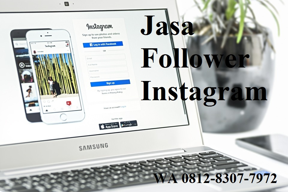 Jasa Follower Instagram Jogja