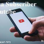Jasa Subscriber Youtube dan Jam Tayang Youtube Jogja