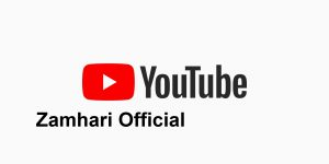 youtube Zamhari Official