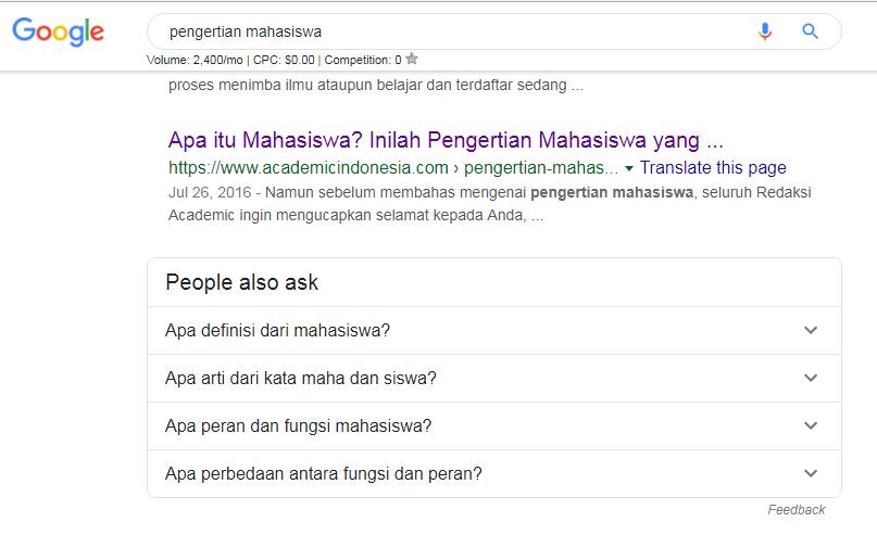 Jasa Penulis Artikel Jogja Murah