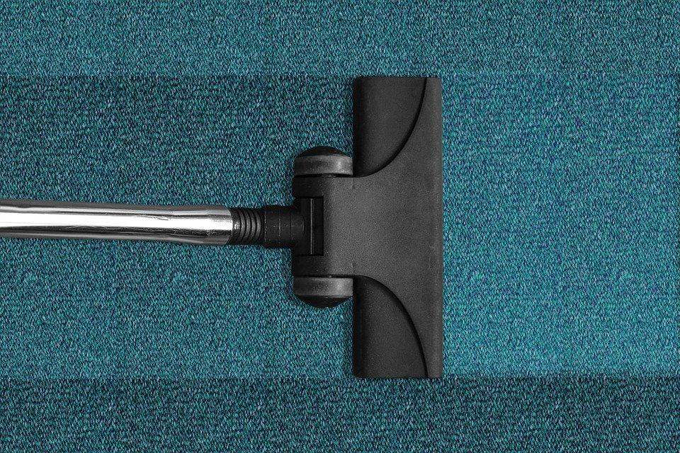 bisnis cuci karpet