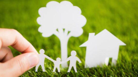 Tips Blog Keluarga: Cara Membentuk Keluarga Bahagia