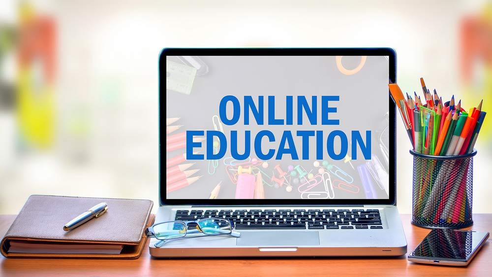 cara membuat pembelajaran online