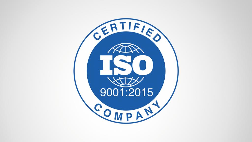 Pelatihan ISO 9001